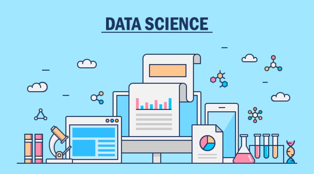Data Science - Mcoder.ai