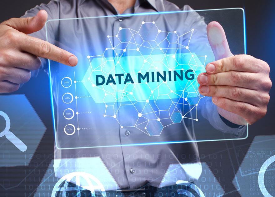 Data mining - Mcoder.ai