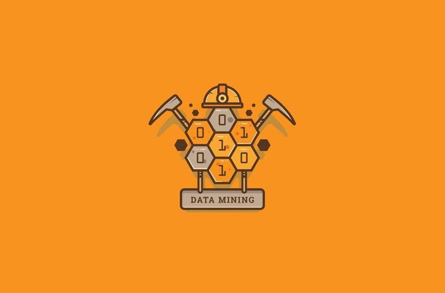 Mcoder.ai- Data mining