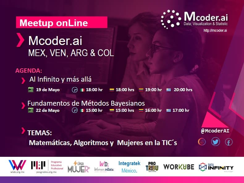 mcoder.ai Data Science