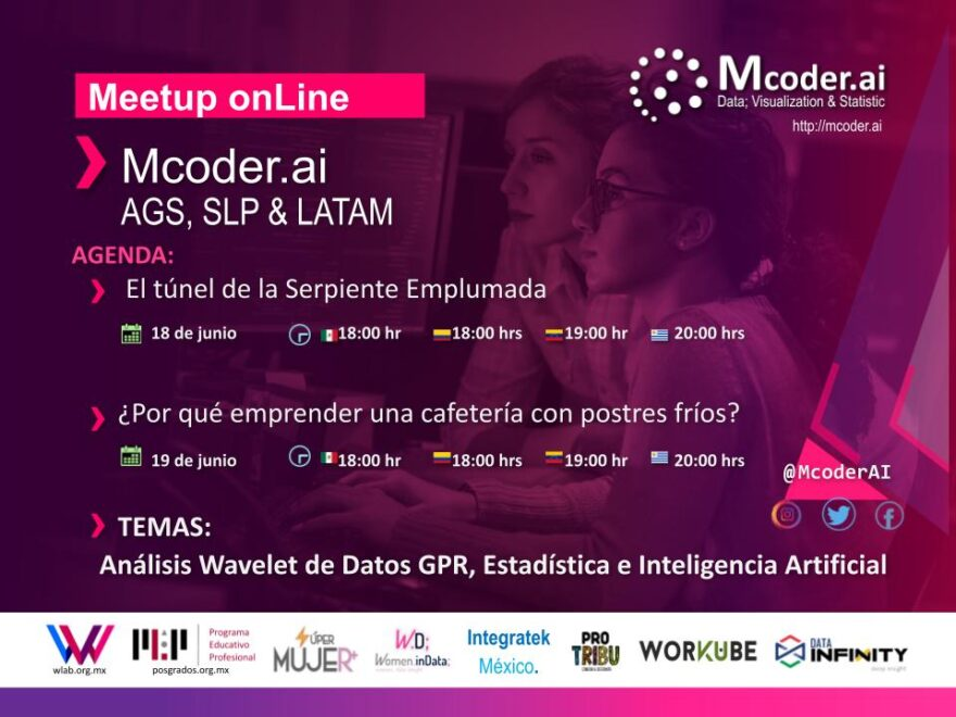 Mcoder.ai